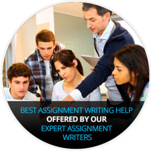 Online assignment writing help