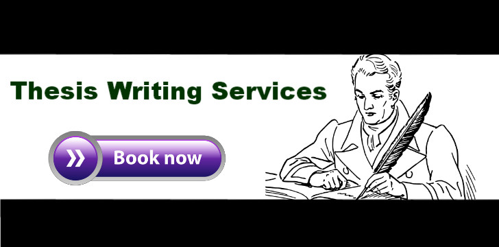 Dissertation writing nyc services
